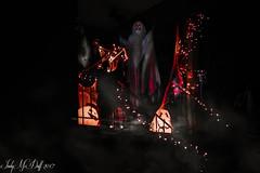 knock knock (IndyMcDuff (Bellifemine Studios)) Tags: autumn ghost nikon blacklight skeletons halloween decorations fall jackolanterns wanaquenj scary 2017 invitingimages trickrtreat ghosts night lawndecorations indymcduff illusions creepy ghoul d810 hauntedhouse pumpkins