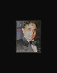 Leo in 2002 (LEOBA Puthenthope - New York) Tags: newyorknewyork trivandrum researchscholar