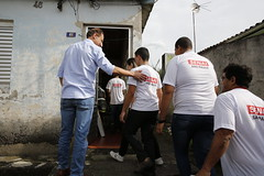 Skaf participa com o Senai da Onda Digital em Santos
