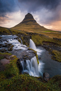 Good Morning Kirkjufell