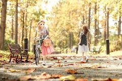 それぞれの秋 (のの♪) Tags: dd dollfiedream