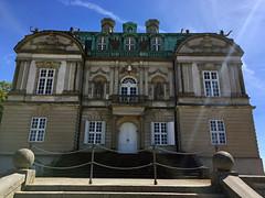 Eremitageslottet (claudia.fodor.h) Tags: castle copenhagen eremitageslot jagtschloss denmark architectur jægersborgdyrehave