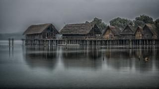 Historische Architektur - ancient architecture