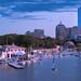 Charles River Esplanade (Boston MA)