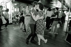 DSCF6784 (Jazzy Lemon) Tags: vintage fashion style swing dance dancing swingdancing 20s 30s 40s music jazzylemon decadence newcastle newcastleupontyne subculture party lindyhop charleston balboa england english britain british retro fujifilmxt1 shagonthetyne september 2017 collegiateshag culture counterculture