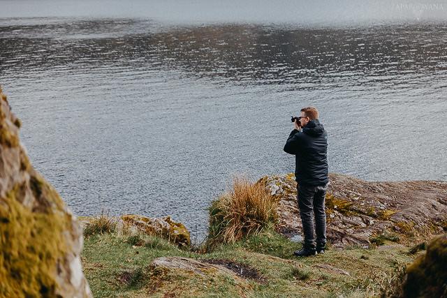 010 - Szkocja - Loch Lomond i okolice - ZAPAROWANA_