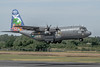 Lockheed C-130E Hercules (L-382) (Manx John) Tags: pakistanairforcelockheedc130eherculesl3824153msn3 pakistan air force lockheed c130e hercules l382 4153 msn 3824153