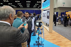 AARC 2017 VOCSN (myVOCSN) Tags: aarc congress 2017 vocsn venteclifesystems ventilator oxygenconcentrator cough assist suction nebulizer respiratorycare indianapolis