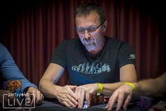 D8A_6713 (partypoker) Tags: partypoker live grand prix austria vienna montesino main event day 2