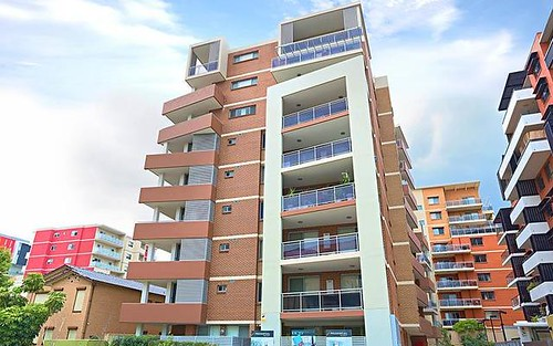 3/12-14 George St, Liverpool NSW 2170