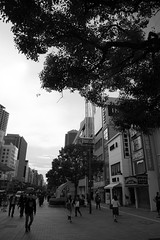 cloudy day (Hideki Iba) Tags: nikon d850 kobe japan 2485 street cloudy