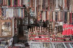 Rajasthan - Pushkar - Streets Shops-3