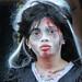 Dickensian Zombie