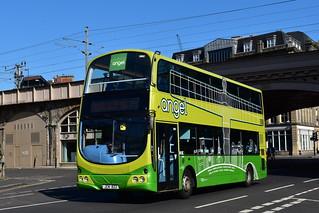3962 JCN822 Newcastle 21