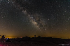 Summer time Magic (G.Tzevelekos) Tags: milkyway nikon d7000 dark tokina1116mm astrophotograph astronomy