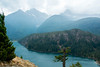 2017 Pac NW North Cascades-328 (Michael L Coyer) Tags: parks nationalparks usnationalparks unitedstatesnationalparks diablodam skagitriver resevoir northcascadesnationalpark northcascade northcascadenatlpark river dam hydroelectric powerplant mountain mount