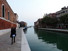 Fondamenta dell'Arsenale, Venice