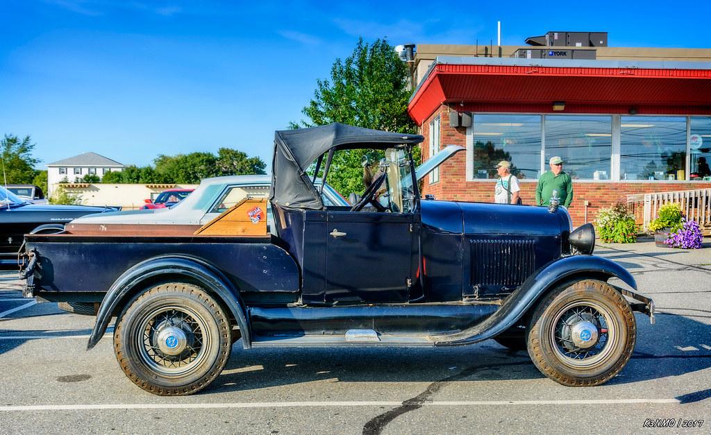 Bangor Pa Car Show