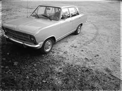 Opel (shortscale) Tags: opel kadett