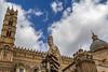 Cattedrale di Palermo (Ninja Mom) Tags: cattedraledipalermo cattedrale palermocathedral cathedral palermo sicily unescoworldheritagesite unesco wideangle canon1022mm