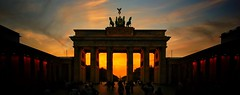 """There is nothing more musical than a sunset"" (Claude Debussy) - Brandenburg Gate Berlin (Christian_from_Berlin) Tags: brandenburggate brandenburgertor berlin berlinatnight berlinart berlinwinter europa europe germany eastgermany hauptstadt capital germancapital pariserplatz unterdenlinden sonnenuntergang sunset sunsetberlin sony sonyalpha6000 sonyalpha bluehour bluedream bluesky berlinwall berlinbauwerk neoklassizismus nightshot nightsky nachtaufnahme"
