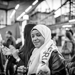Rassemblement contre l'islamophobie et le racisme thumbnail