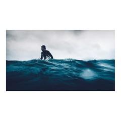 Sliding by (Joep R.) Tags: northsea northseasurf holland noordzee coldwatersurf surf surfing surfphotos seascape beach adventure surfinglife wave waterphotography swell vsco vscocam olympustg olympusinspired