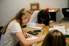 IMG_0819 (proctoracademy) Tags: academics calculus classof2018 krajewskianna math