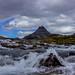 IMG_8592 (jarle.kvam) Tags: norway jotunheimen uranostinden valdres mountain peak stream hiking