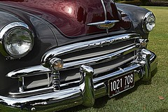 '50 Chevrolet Deluxe (David Sebben) Tags: chevrolet deluxe hotrod automobile car chrome stainless steel