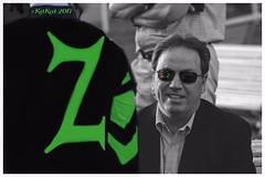 Zigmunds win Kiaran McLaughlin Zilla Silks on Rajiv (katied8298) Tags: zilla kmac zigmund rajiv horses belmont