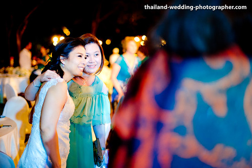 Hyatt Regency Hua Hin Thailand Wedding Photography | NET-Photography Thailand Photographer