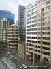 View along Pitt Street from Four Points by Sheraton Hotel - Sydney New South Wales AUstralia (WanderingPhotosPJB) Tags: viewfromourhotelroomwindow australia newsouthwales sydney pittstreet fourpointsbysheraton hotel