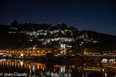 Namur - Citadelle (bollejeanclaude) Tags: voyages namur wallonie belgique be citadelle nikoniste nikond750