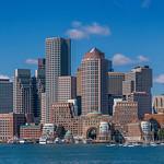 City Of Boston (Panoramic Image) thumbnail