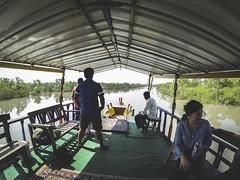 Kolkata - Sunderban tour