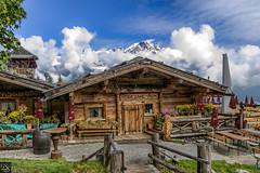 Tirol - Berghütte - Rübezahlalm (schda22) Tags: tirol ellmau austria österreich rübezahl wandern berg mountain hiking natur hdr