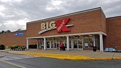 Big Kmart in Prince Frederick, Maryland (SchuminWeb) Tags: schuminweb ben schumin web september 2017 calvert county maryland md princefrederick prince frederick retail kmart store stores discount retailer retailers retailing big bigkmart fox run foxrun solomons island road solomonsisland