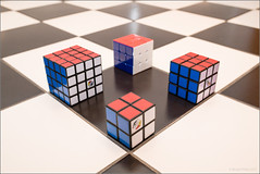 Cuckoo 1 (mikeyp2000) Tags: puzzles mathematics cube rubiks puzzle geometry rubik