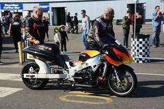 National Finals_6764 (Fast an' Bulbous) Tags: bike biker motorcycle dragbike drag race strip track pits santapod nikon d7100 gimp outdoor people