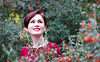 Kate in Botanic Garden (markin.photography) Tags: portrait canon 7d kiev ukraine girl 55250