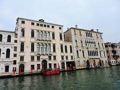 Palazzi Giustinian Querini Dubois & Bernardo, Venice