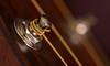 Needs Tuning (gleavesm) Tags: guitar macro guitarstrings strings