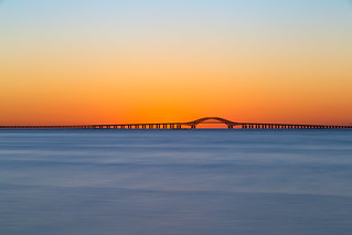 Great South Bay Morning II