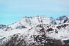 Mountain Top (_Ruby Huang_) Tags: alaska snow winter season change hiking nikond800 nature landscape wanderlust stayandwander peaceful blue