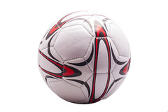 Foot Ball (Alvimann) Tags: alvimann ball pelota football pelotadefutbol futbol game juego jugar playing circle circular details detalles detail detalle detailed detallado detallada leather cuero
