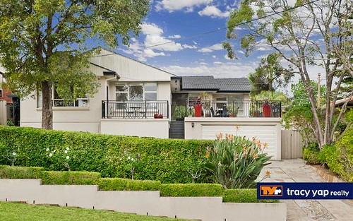 70 Lochinvar Pde, Carlingford NSW 2118