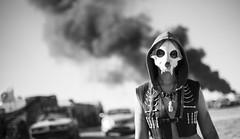 DJ2I4465bw (BlackVelvetElvis) Tags: wasteland weekend 2017 mad max apocalypse post apocalyptic wastelandweekend madmax