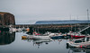 DSC_0697 (claudiacolby) Tags: iceland westfjords northwesticeland travel landscape sunset sky mountain volcano waterfall stykkisholmur harbour oldharbour port traditional landscapephotography nikon 35mm