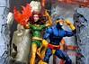 Marvel Legends Phoenix Cyclops (Darth Primus 333) Tags: marvel legends phoenix cyclops toys r us exclusive figure diorama